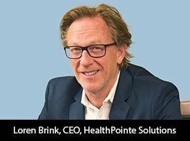 Portrait of Loren Brink, CEO, HealthPointe Solutions