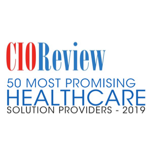 50 Most Promising Healthcare Solutions Providers 2019